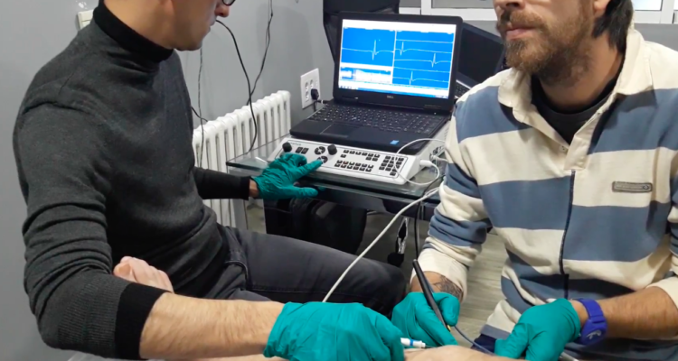 foto1 750x400 - Fisioterapia y electromiografía en patología neuromuscular