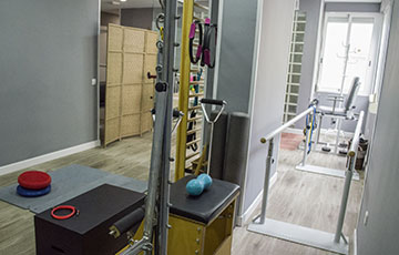 fisioterapia5 - Readaptación Progresiva Personal