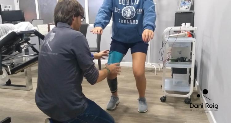 flossing portada 2 750x400 - Medical Flossing, una técnica de fisioterapia innovadora