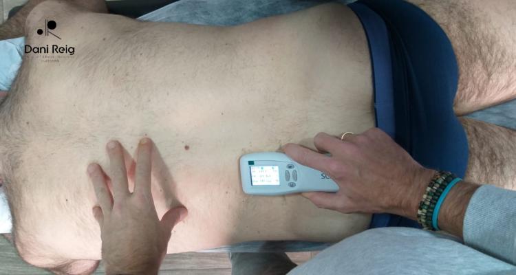 scenar terapia portada 750x400 - Scenar, la novedosa y efectiva terapia indolora