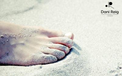 drpiesverano 1 400x250 - ¿Por qué sufren nuestros pies el verano?