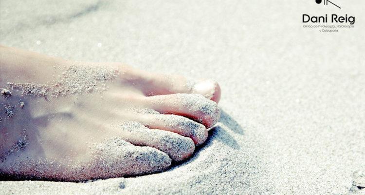 drpiesverano 1 750x400 - ¿Por qué sufren nuestros pies el verano?
