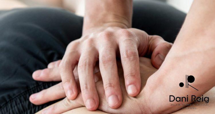 sesiones fisio dani reig 750x400 - ¿Cuánto tiempo me llevará recuperarme de una lesión?