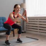 ejercicio en casa 150x150 - Evita lesiones durante el confinamiento