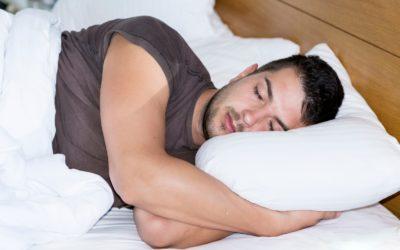 dormir 400x250 - El confinamiento nos ha traído más horas de sueño pero de peor calidad