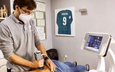 onda electromagnetica 400x250 - Ondas de choque ¿cómo las aplicamos en la Fisioterapia?