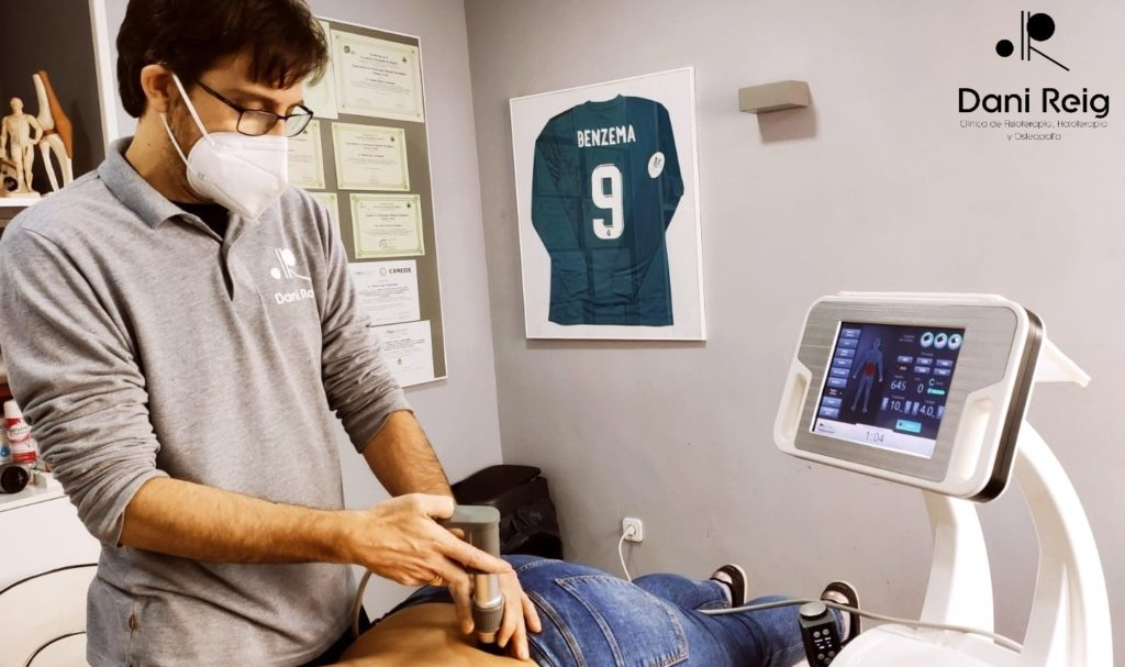onda neumatica logo 1024x607 - Ondas de choque ¿cómo las aplicamos en la Fisioterapia?
